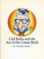 Carl Barks and the Art of the Comic Book