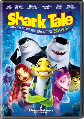 Shark Tale picture 3