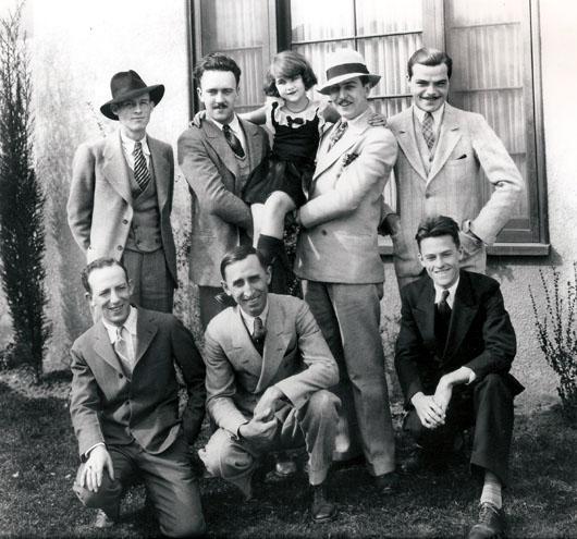 Disney 1927 No. 1
