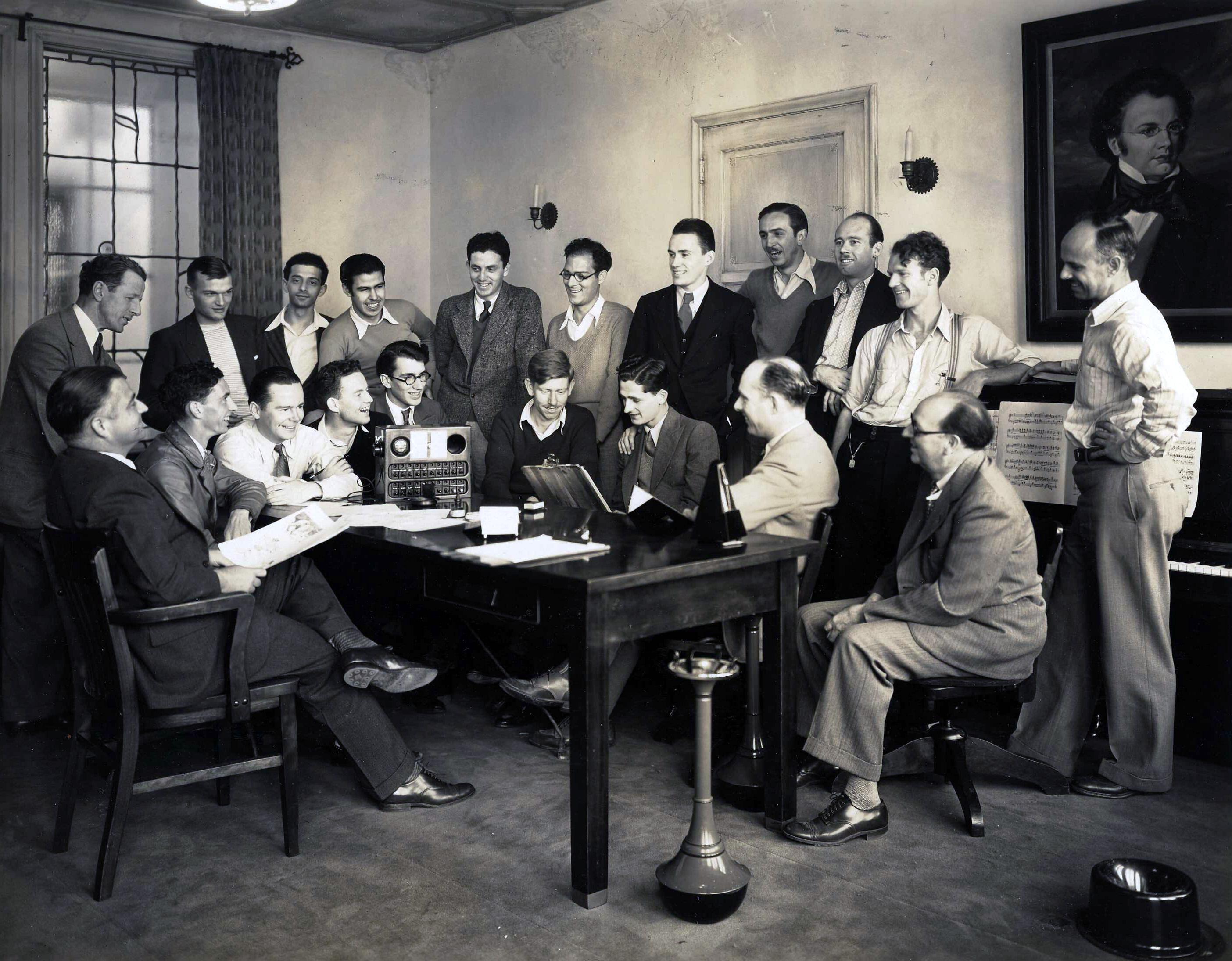 Walt disney biography essay
