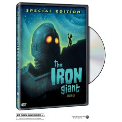 Iron giant war essay