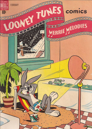 Looney Tunes No. 88