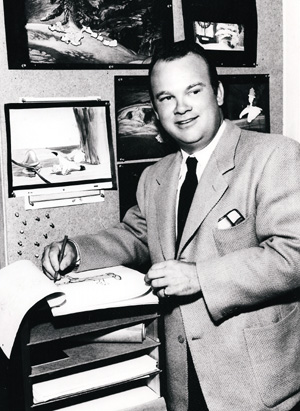 Tex Avery at MGM